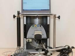 Уродинамическая система урофлоуметр Laborie Delphis