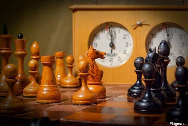 Уроки игры в шахматы. Днепр, школа творчества Imagine