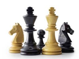 Уроки шахмат на позняках