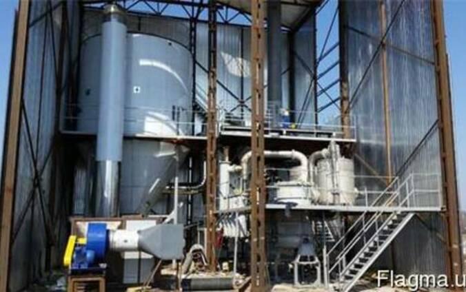 УРС Линия-Завод по производству сухого молока, яичного порошк