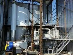 УРС Линия-Завод по производству сухого молока,яичного порошк