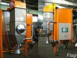 УРС Линия-Завод по производству сухого молока, яичного порошк - фото 2