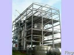 УРС Линия-Завод по производству сухого молока, яичного порошк - фото 4