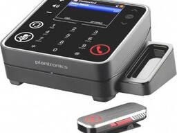 Plantronics Calisto P825M, USB спикерфон, с выносным микроф