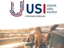 USI_Страхование выезжающих за границу туристов и на работу