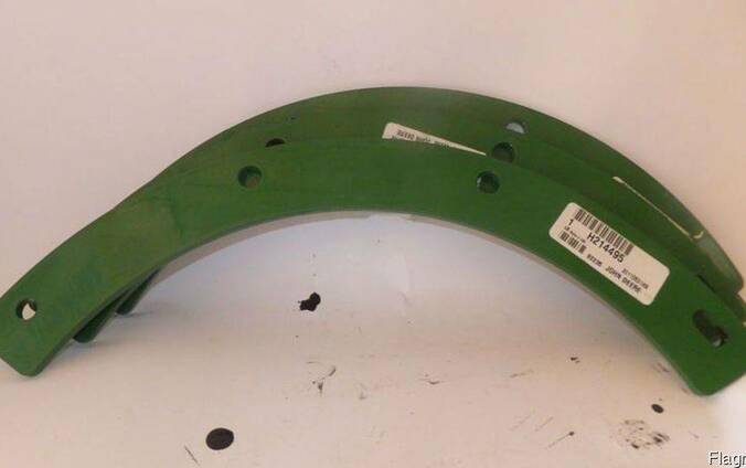 Усиление корпуса шнека H214495 на комбайн John Deere