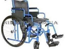 Усиленная коляска Millenium