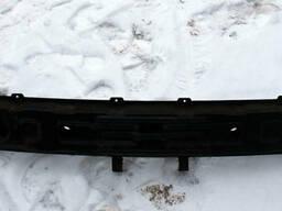 Усилитель бампера заднего 86630-26000 на Hyundai Santa FE 00