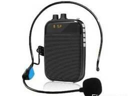 Усилитель голоса (портативный громкоговоритель) M703