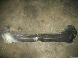 Усилитель поперечной балки радіатора Mercedes ML270 (W163 M-