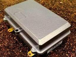 Усилитель тиристорный трехпозиционный ФЦ-0610 и ФЦ-0620