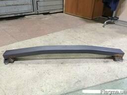 Усилитель заднего бампера Mitsubishi Outlander XL