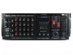 Усилитель звука AMP 2017