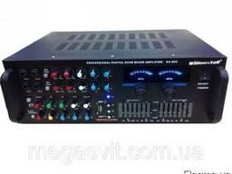 Усилитель звука AMP 902/903