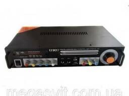 Усилитель звуковой AMP 123 BT