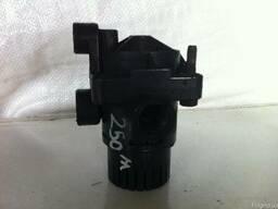 Ускорительный (тормозной) клапан MAN TGA 0481026304