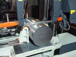 Услуга лентопильного станка ф 500 мм