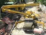 Аренда бетононасоса в Мариуполе!!! Самые низкие цены!! - фото 3