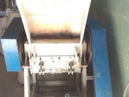 Услуги дробления полимеров (полистирола, пластмасс и т. д)