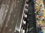 Услуги дробления полимеров (полистирола, пластмасс и т. д) - фото 3