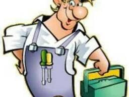 Услуги электрика, электромонтаж, ремонт, наладка
