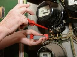 Услуги электрика в Донецке - фото 2