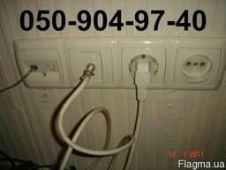 Услуги электрика в донецке, Аварийный вызов, срочный ремонт - фото 2