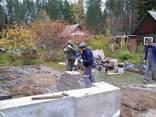 Земляні роботи вручну копання траншей котлованів ям - фото 2
