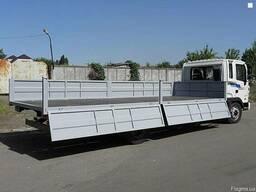 Услуги грузоперевозки Недорого в Кировограде, перевозка