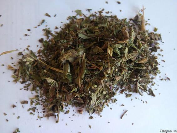 Услуги по измельчению лекарственных растений