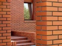 Услуги каменщиков: фундамент, кладка кирпича, бетонировка