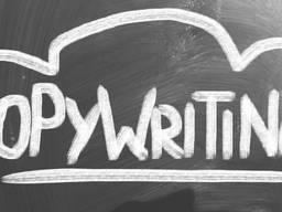 Услуги копирайтера и автора статей