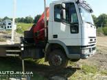 Услуги крана-манипулятора автоэвакуатора вОдессе - фото 3