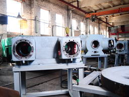 Услуги механической обработки и изготовления деталей
