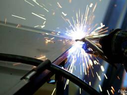 Услуги механической обработки металлов.