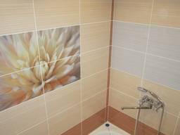 Услуги плиточника, укладка кафеля, ремонт ванной комнаты под ключ.