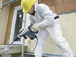 Услуги по демонтажу балконов, сносим, спилим балкон