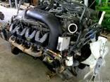 Услуги по капитальному ремонту двигателей
