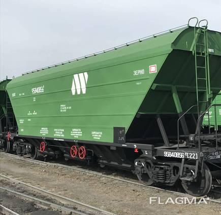 Транспортные услуги по перевозке зерна, масла, сыпучих и тарных грузов
