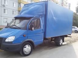 Услуги по перевозки мебели, вещей, бытовой техники, услуги опытных грузчиков Бровары.