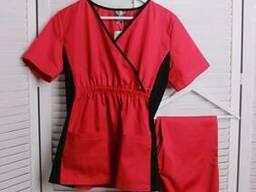 Швейный цех. Оптовый пошив женской, мужской одежды; униформы