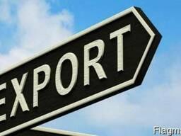 Услуги по растаможке и затаможке товаров и грузов
