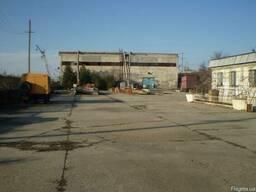 Услуги по разгрузке складированию грузов в Щелкино, Крым