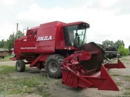 Услуги по уборке зерна по Черниговской области