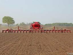 Услуги посева рапса кукурузы подсолнечника сои кукурузы зерн