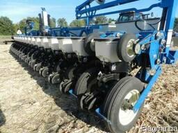 Услуги посева зерновых кукурузы сои подсолнечника