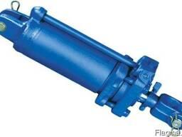 Гидроцилиндр C100/40х200-3. 44(515) (Ц100х200-3)