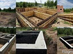 Строительство домов, коттеджей под ключ, Кривой Рог