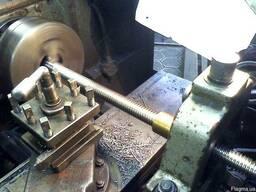 Услуги токаря, изготовление токарных изделий