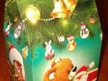 Услуги упаковки новогодних подарков - фото 3